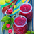 böğürtlen · reçel · kaşık · lezzetli · bo - stok fotoğraf © tycoon