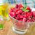 russo · salada · raiz · de · beterraba · cerâmico · prato · comida - foto stock © tycoon