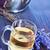lavender tea stock photo © tycoon