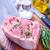 fresco · carne · bochechas · vermelho · carne · de · porco - foto stock © tycoon