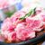 steak · BBQ · közelkép · nedvdús · főzés · barbecue - stock fotó © tycoon