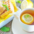 Cup · tè · limone · fetta · Natale - foto d'archivio © tycoon