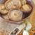 キノコ · 食品 · 自然 · 背景 · 色 · 食べる - ストックフォト © tycoon