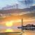 hullám · világítótorony · Sussex · fehér · durva · tenger - stock fotó © tycoon