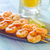 shrimps and beer stock photo © tycoon