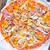 fresh pizza stock photo © tycoon