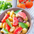fried gnocchi stock photo © tycoon