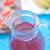 eper · ital · gyümölcs · üveg · nyár · piros - stock fotó © tycoon