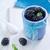 кустарник · BlackBerry · зрелый · продовольствие - Сток-фото © tycoon