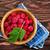 çay · fincanı · bisküvi · gıda · kahvaltı · fincan · kırmak - stok fotoğraf © tycoon