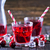 cherry drink stock photo © tycoon