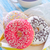 gıda · ahşap · meyve · mavi · ekmek - stok fotoğraf © tycoon