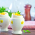 zachte · gekookt · eieren · twee · witte - stockfoto © tycoon