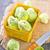 mini · légumes · alimentaire · isolé · végétarien · cuisine - photo stock © tycoon