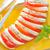 apetitoso · queijo · cozinha · italiana · manjericão - foto stock © tycoon