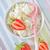 chalet · fraise · alimentaire · bois · santé · cuisine - photo stock © tycoon