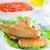 vlees · groenten · barbecue · kip · ui - stockfoto © tycoon