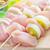 crudo · pollo · cubos · alimentos · frescos - foto stock © tycoon