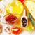 材料 · ラザニア · 木製のテーブル · 夏 · チーズ · パスタ - ストックフォト © tycoon