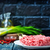 raw minced meat stock photo © tycoon