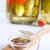verdure · fresche · aceto · erbe · pepe · aglio · cetriolo - foto d'archivio © tycoon