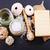 tárgyak · fehér · zöld · masszázs · asztal · egészség - stock fotó © tycoon