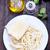 пластина · таблице · фон · кухне · белый - Сток-фото © tycoon