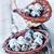 uova · nido · tavolo · in · legno · alimentare · legno · uovo - foto d'archivio © tycoon
