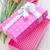 buquê · papel · flor · cesta · flores · primavera - foto stock © tycoon