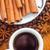 Cookie · аромат · Spice · деревянный · стол · продовольствие · древесины - Сток-фото © tycoon