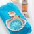 deniz · tuzu · vücut · mavi · spa · beyaz · duş - stok fotoğraf © tycoon