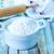 小麦粉 · でんぷん · 木製 · キッチン · スプーン · 紙 - ストックフォト © tycoon