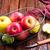 apples stock photo © tycoon