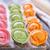 цвета · оранжевый · мяса · еды · белый · приготовления - Сток-фото © tycoon