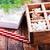 Cookies · изюм · окна · вертикальный · продовольствие - Сток-фото © tycoon