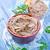 lever · tabel · vlees · ontbijt · sandwich · eten - stockfoto © tycoon