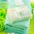 azul · bano · sal · marina · mar · relajarse · atención - foto stock © tycoon