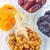 passas · de · uva · natureza · restaurante · prato · café · da · manhã · gordura - foto stock © tycoon