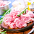 raw meat with spice stock photo © tycoon