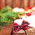 Natale · ricordi · ancora · vita · ornamenti · albero · frame - foto d'archivio © tycoon