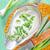 薫製 · 小 · 魚 · 食品 - ストックフォト © tycoon