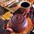 szárított · növénygyűjtemény · borsmenta · teáscsésze · izolált · fehér · alternatív · gyógymód - stock fotó © tycoon