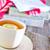 чай · лимона · Кубок · таблице · закрывается · природы - Сток-фото © tycoon