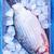 新鮮な · 魚 · 氷 · 生 · スーパーマーケット · 水 - ストックフォト © tycoon