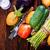 brócolis · cenoura · tiro · vagens - foto stock © tycoon