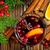naranja · especias · Navidad · decoración · invierno - foto stock © tycoon