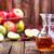 ボトル · 自家製 · ドレッシング · サラダドレッシング · 新鮮な - ストックフォト © tycoon