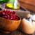 salade · voedsel · natuur · achtergrond · tabel · ontbijt - stockfoto © tycoon