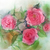 watercolor roses painting stock photo © ultrapro