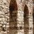 nagrobek · cmentarz · Bułgaria · starych · wyblakły · banderą - zdjęcia stock © ultrapro